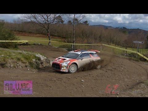 Rally Serras de Fafe 2016