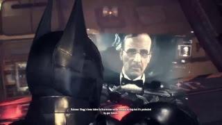 Batman: Arkham Knight part 7