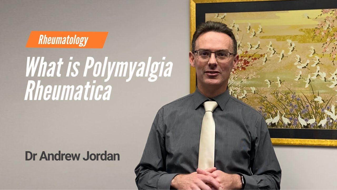 Download What is Polymyalgia Rheumatica