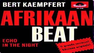 Spook en de Klopgeesten - Afrikaan Breakbeat (Bert Kaempfert - Afrikaan Beat remix)
