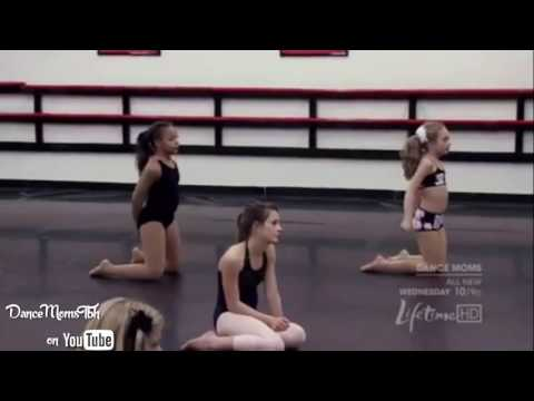 Dance Moms: Maddie replaced Brooke as Abby