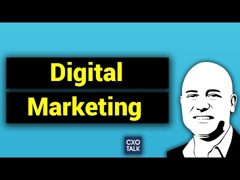 #221 Digital Marketing and Marketing Automation with Ragy Thomas, CEO, Sprinklr