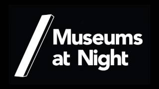 Museums at Night 2015: Culture24's Rosie...