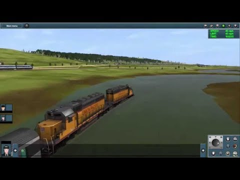 Trainz Simulator Android Game Full Review.