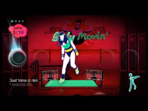 Just Dance 2 Body Movin Fatboy Slim Remix