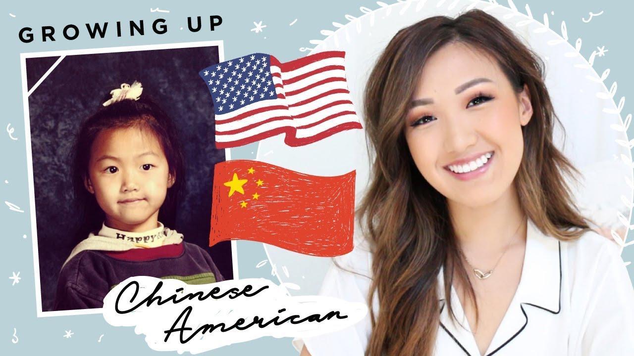 Asian american struggles