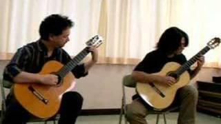 Libertango(Astor Piazzolla)/Yoichi SUZUKI&masahiro IIZUMI
