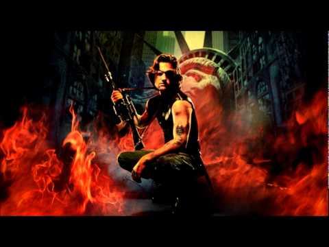 Escape from New York -  The Duke Arrives/Barricade