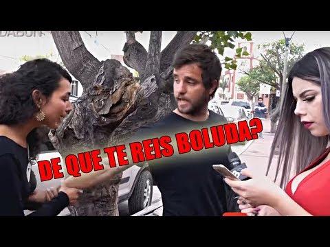 EXPONIENDO INFIELOIDES - EL ARGENTINO LOCO