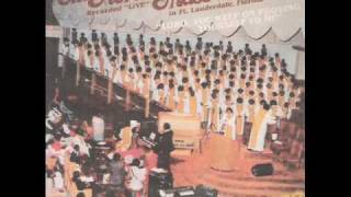 Florida Mass Choir-Have You Been Tried In The Fire