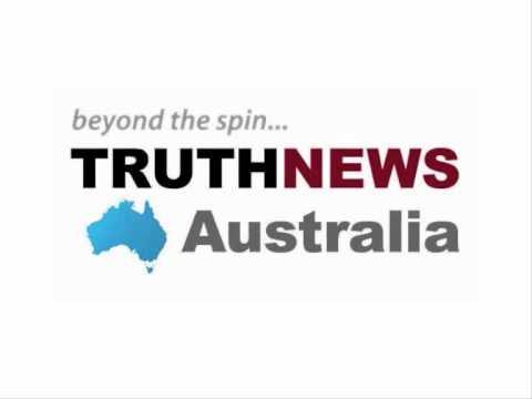 Truth News April 2012