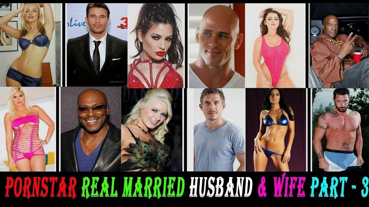 Real life pornstar couples