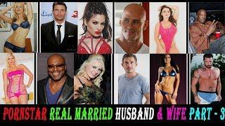 Top 10 Pornstar Real Husband Wife Part 3 | Pornstar Real Married Couple | Real Life Pornstar Couple