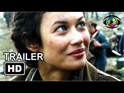 THERE BE DRAGONS Trailer (2017) | Charlie Cox, Ana Torrent, Lily Cole