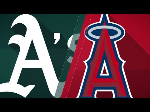 Upton, Ohtani lead Angels to 13-9 victory - 4/6/18