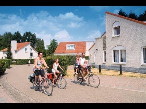Resort Arcen, Ferienpark, Arcen, Holland