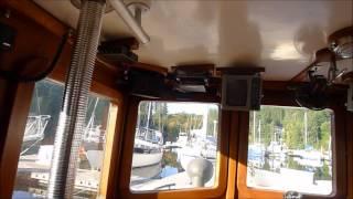 Custom Cruising Tug 27' Custom Trawler - Boatshed.com - Boat Ref#137417