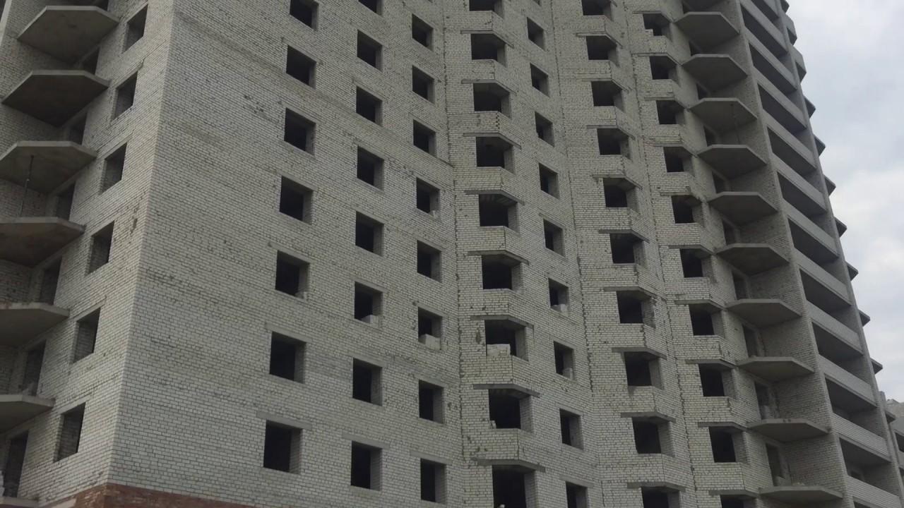 ЖК «Улеши-1» — купить квартиру в новостройке от «УМ−24» в Саратове | 720x1280