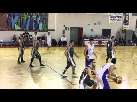 Pall. Milano - Opera Basket Club
