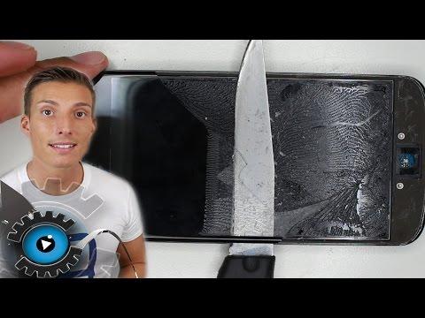 Google Nexus 4 Glas Digitizer Wechseln Tauschen unter 20€ reparieren [Deutsch] Disassembly