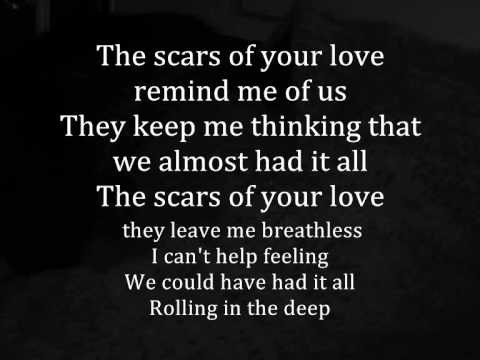 Adele - Rolling In The Deep (Boyce Avenue Acoustic Cover ... Rolling In The Deep Songtekst