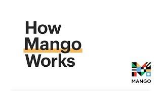Learning a Language | How Mango Works | Mango Languages