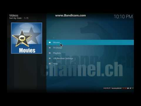 How To Watch Movies For Free On KODI With Exodus & 1Channel