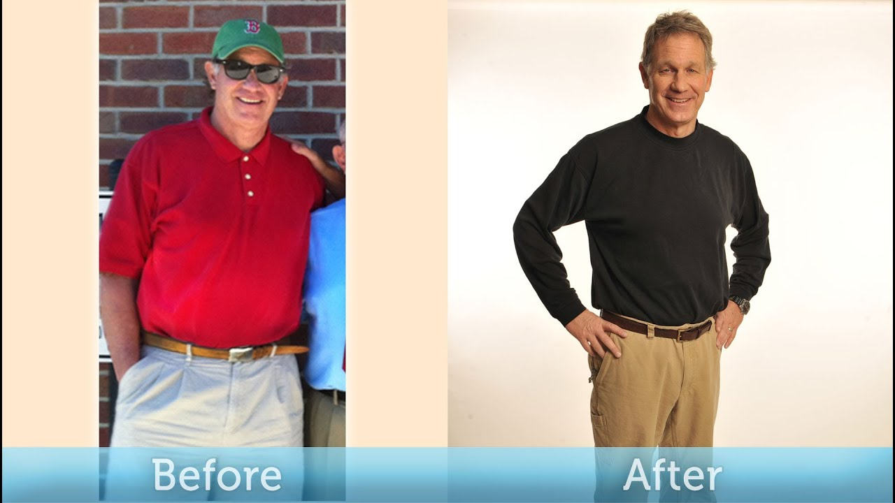 When do you notice weight loss results image 1