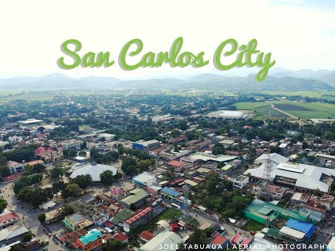 San Carlos City Neg. Occ 2018