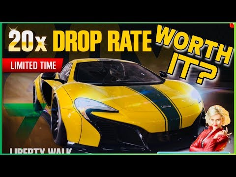 LB 650s Golden Cup Final Race Time & IS IT WORTH IT?  CSR Racing 2
