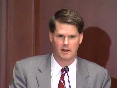 The Taiwan Relations Act at 30, part 1 - Randall Schriver (Project 2049 Institute)