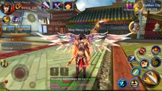 Download Video Loong Craft TIGER MAUNT GAMEPLAY MP3 3GP MP4