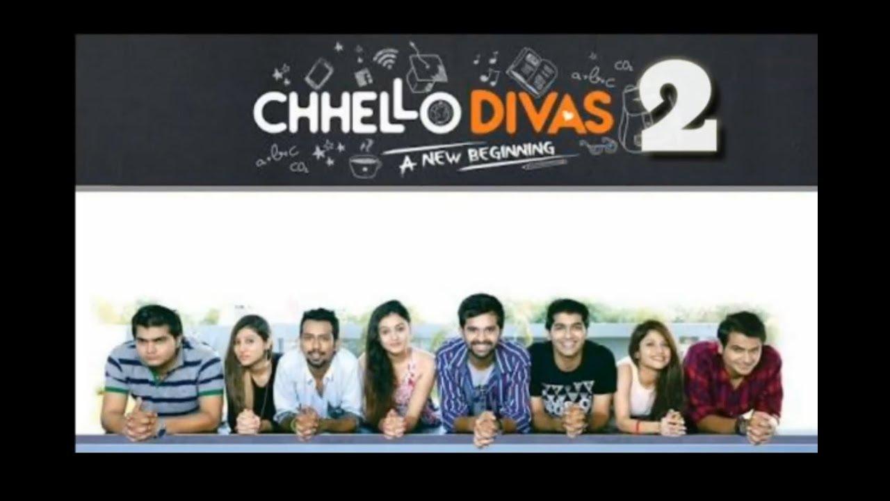Chello Divas 2 2019 New Official Trailer Malhar Thakar