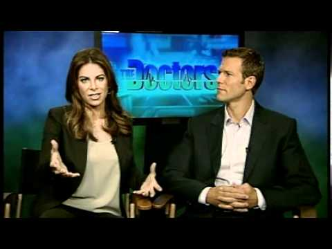 WPXI - Jillian Michaels Talks About Joining 'The Doctors'