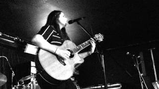 Charlene Soraia - Caged live the Ruby Lounge, Manchester 27-10-14