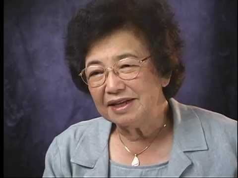 Hearing Anti-American Propaganda in Japan - Marion Tsutakawa Kanemoto