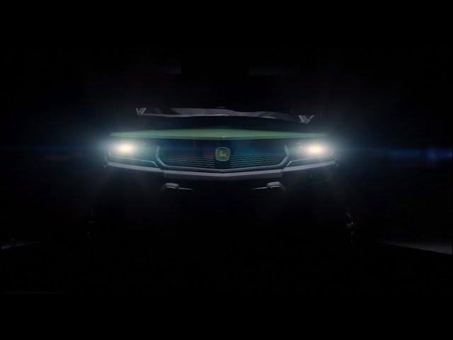 John Deere - Gator Nutzfahrzeuge XUV865R