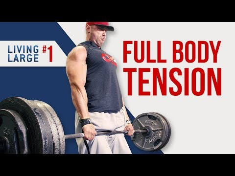 7 BEST Strength Exercises FOR MEN! (BUILD MUSCLE FAST!)