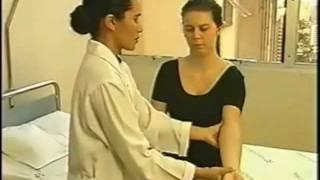 Exame De Musculoesqueletico