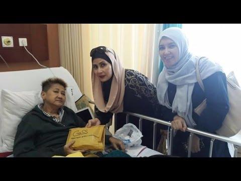 January Christy Sempat Jalani Perawatan di ICU