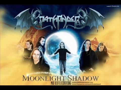 Pathfinder - Moonlight Shadow [Mike Oldfield metal cover]