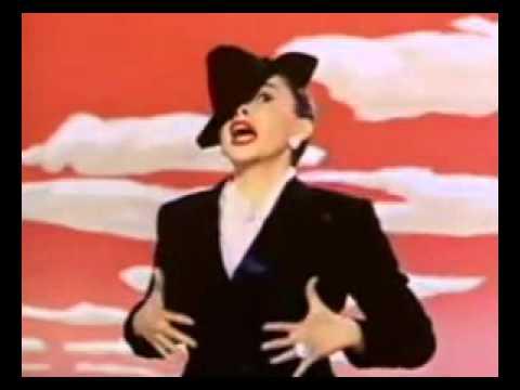 Judy Garland - Get Happy (1950)