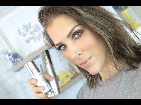 Updated AM Skincare Routine | Mandy Davis MUA