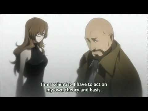 [Full HD] STEINS;GATE 負荷領域のデジャヴ』 Fuka Ryouiki no Deja vu -- PV  [Eng Sub 1080p]