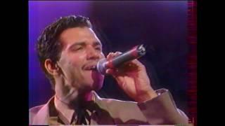 El Debarge - After the dance  (Marvin Gaye 1993 tribute concert)
