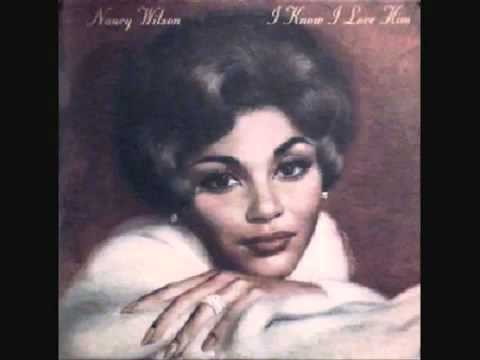Nancy Wilson - Are We Losin' Touch / We Can Make It Baby