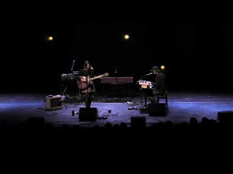 Mi von Ahn - Cold Lines (Live Norrlandsoperan) Mp3
