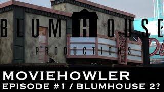 HHN 2018 Speculation / Episode #1 (Blumhouse 2?)