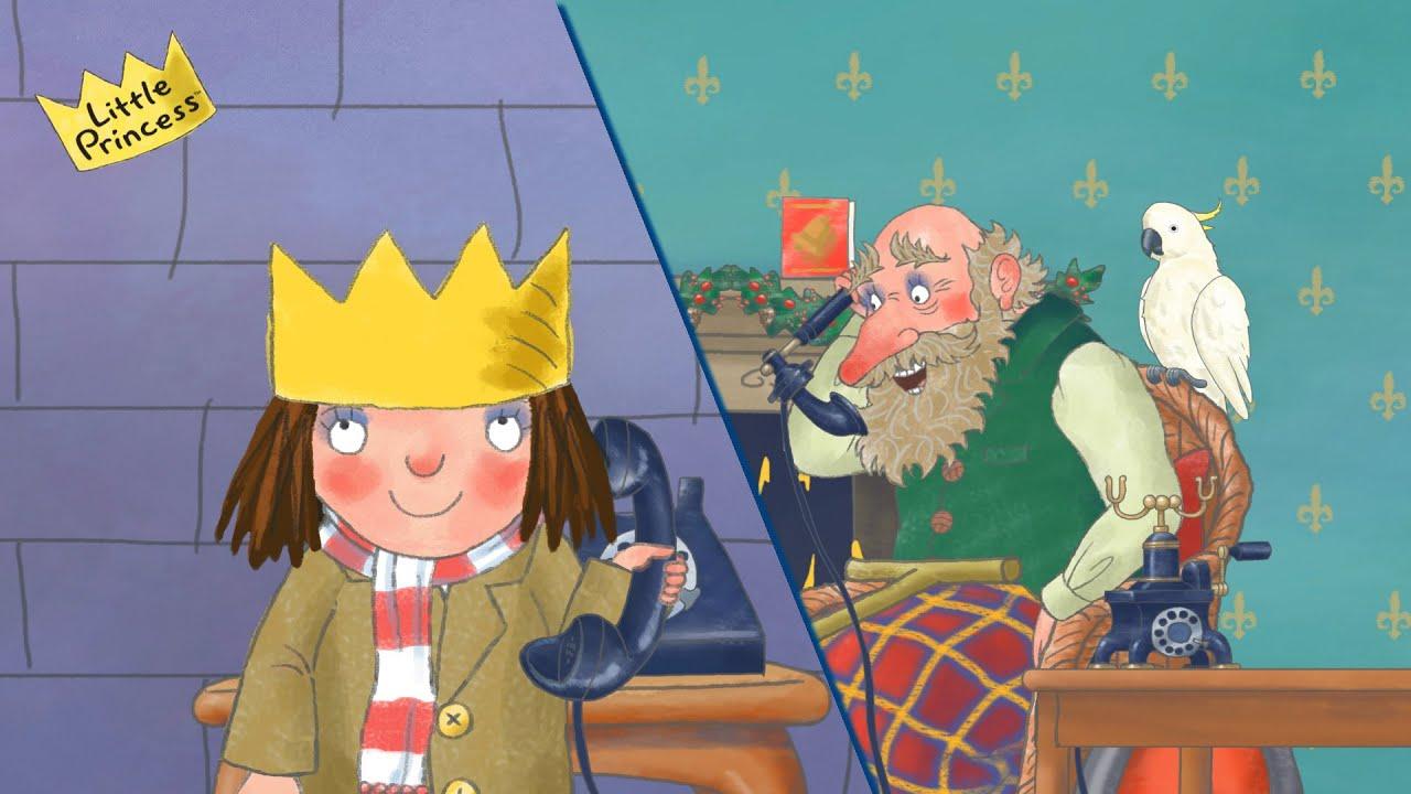 little princess christmas special - Princess Christmas