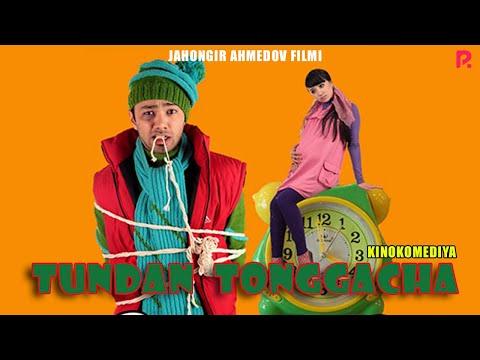 Tundan tonggacha (o'zbek film)   Тундан тонггача (узбекфильм) #UydaQoling